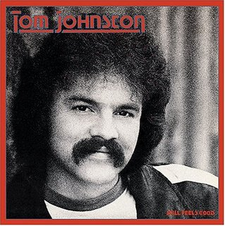 TOM JOHNSTON Still Feels Good.jpg